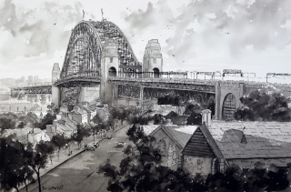sydney-harboour-bridge-from-the-observatory-hill
